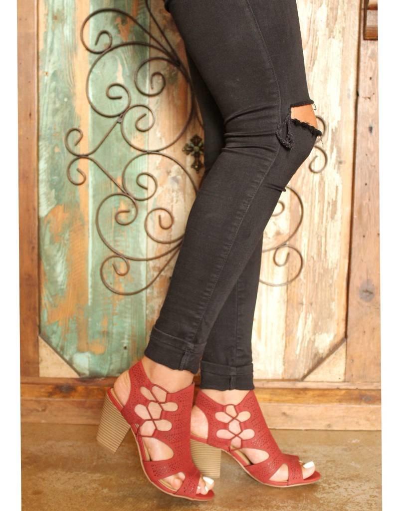 The Erica Heels