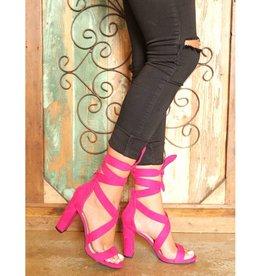 The Mila Heel