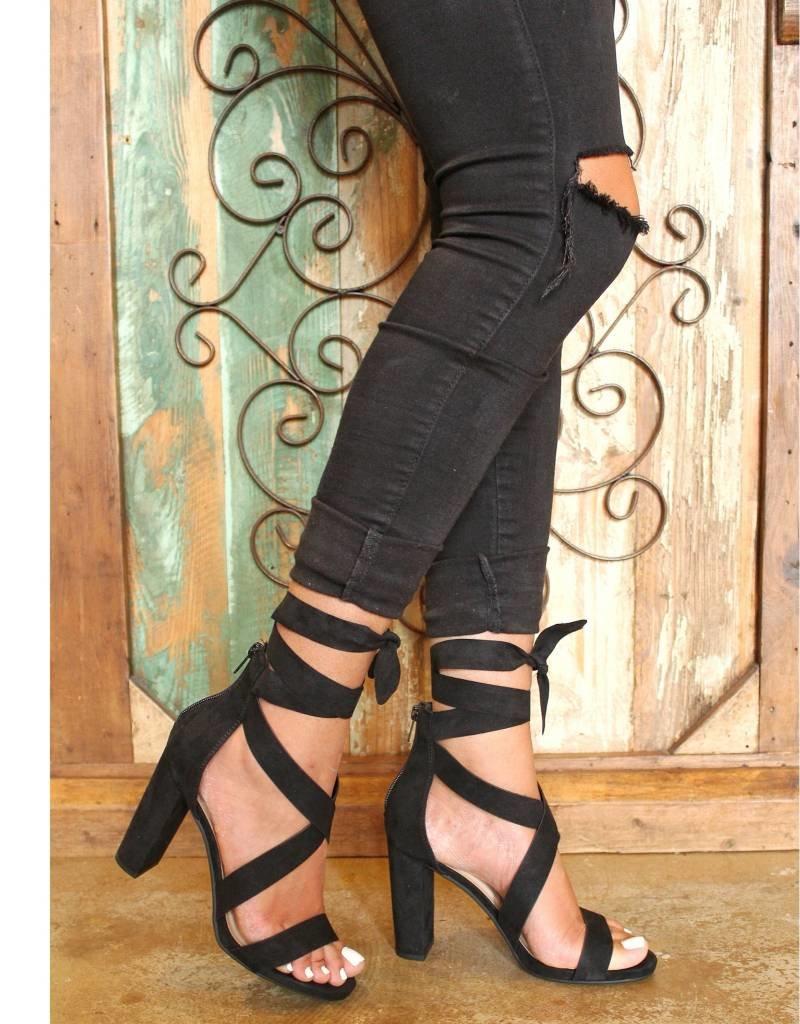 The Ava Heel