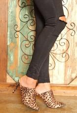 The Sasha Heels