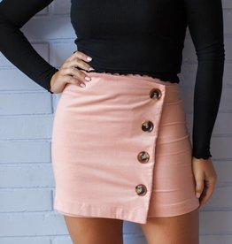 The Miley Skirt