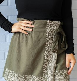 The Jayne Skirt