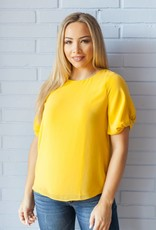 The Ylianna Top