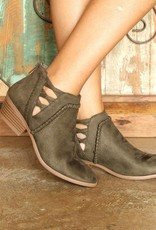 The Avery Bootie