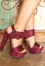 The Fey Heels