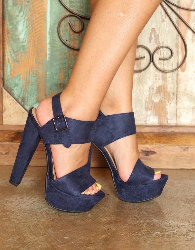 The Sadie Heel