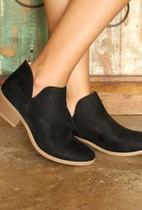 The Lily Bootie