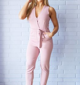 The Bailey Jumpsuit