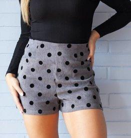 The Sierra Shorts