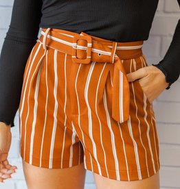 The Acelynn Shorts