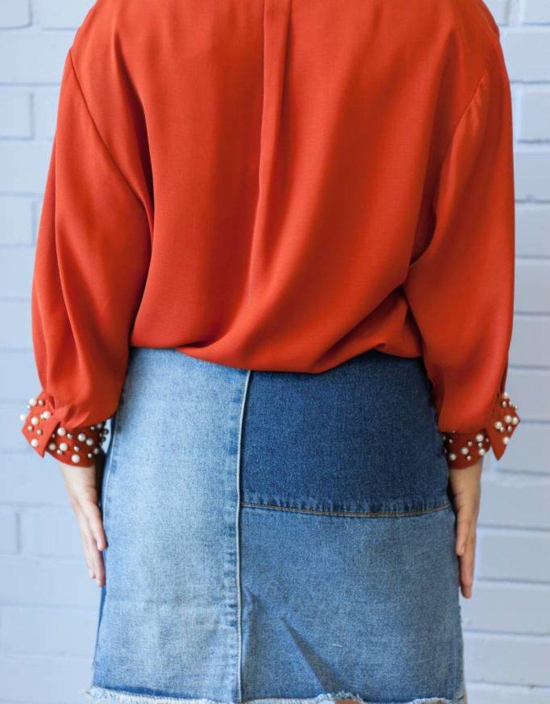 The Kelsey Skirt