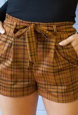 The Bailey Shorts