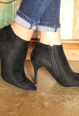 The Leah Bootie