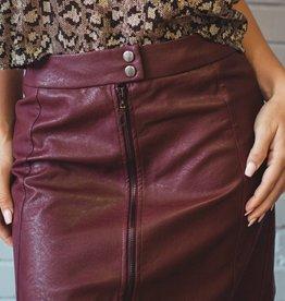 The Serena Skirt