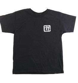 KIDS LOGO 77' T-SHIRT