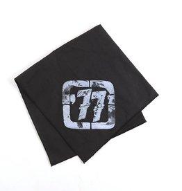 BANDANA LOGO 77'