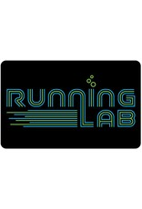 RUNNING LAB Gift Card