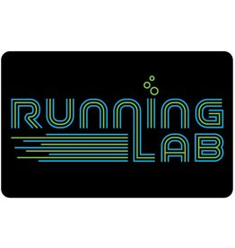 RUNNING LAB Running Lab Gift Card