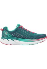 HOKA W CLIFTON 4