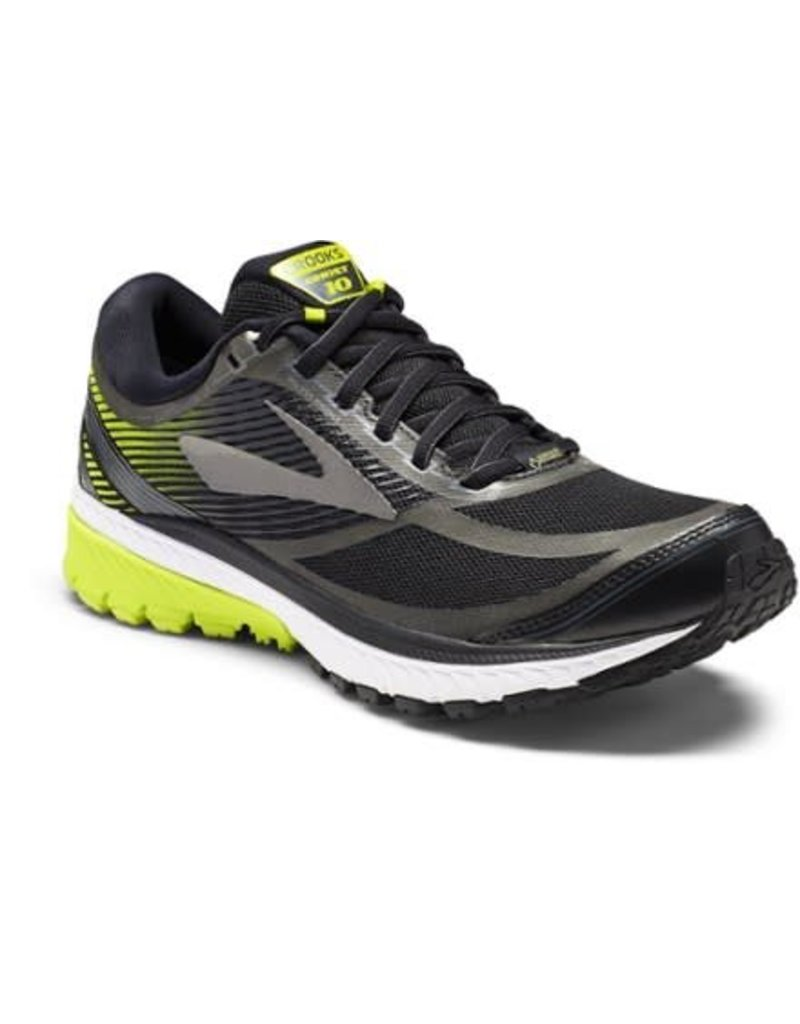 BROOKS M GHOST 10 GTX