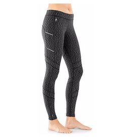 SMARTWOOL W PHD PRINTED TIGHT