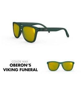 GOODR OBERON'S VIKING FUNERAL