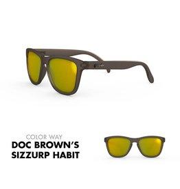 GOODR DOC BROWN'S SIZZURP HABIT