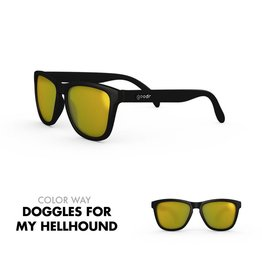 GOODR DOGGLES FOR MY HELLHOUND