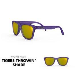 GOODR TIGERS THROWIN SHADE