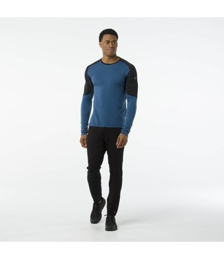 SMARTWOOL Men's PhD Light Long Sleeve