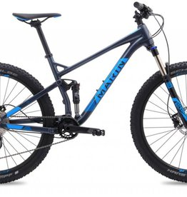 Marin 17 Marin Hawk Hill 27.5 FS Bike
