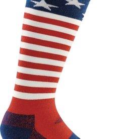 Darn Tuff Darn Tough Captain Stripes Junior Light Sock