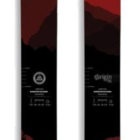 Liberty Liberty Demo Origin 96 Skis