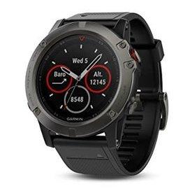 Garmin Garmin Fenix 5 GPS Watch