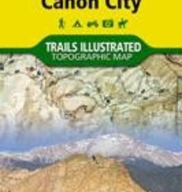 Marin National Geographic Topo Maps