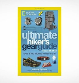 NAT GEO NAT GEO ULTIMATE HIKERS GEAR GUIDE