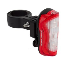 Planet Bike LIGHT PB RR SUPERFLASH TURBO MINI BK