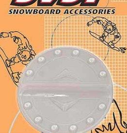 SVST SVST Snowboard Stomp Pad