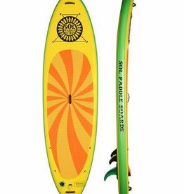 SOL Paddle Boards SOL Paddle SOLtrain Paddleboard