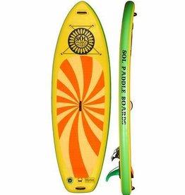 SOL Paddle Boards SOL Paddle SOLshine