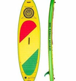 SOL Paddle Boards SOL Paddle SOLrebel