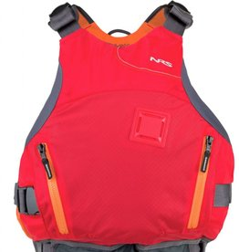 NRS NRS Ion PFD Red L/XL