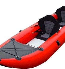 Dave Scadden Dave Scadden Stingray 360 Kayak