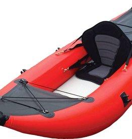 Dave Scadden Dave Scadden Stingray 250 Kayak