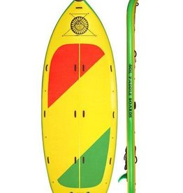 SOL Paddle Boards SOL Paddle SOLfiesta Party Paddleboard