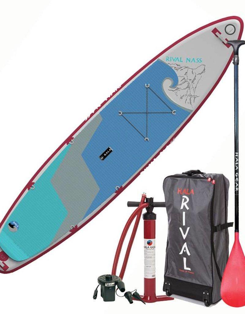 Hala Gear Hala Rival Nass Paddleboard
