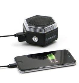 HYBRIDLIGHT HybridLight HEX Bluetooth Speaker