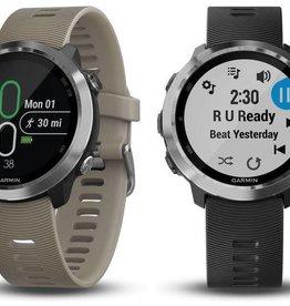 Garmin Garmin Forerunner 645 Multisport GPS Watch