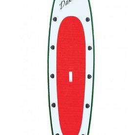 """Dave Scadden Dave Scadden Dakota 6"""" Paddleboard"""