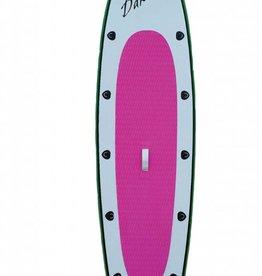 """Dave Scadden Dave Scadden Dakota 4"""" Paddleboard"""